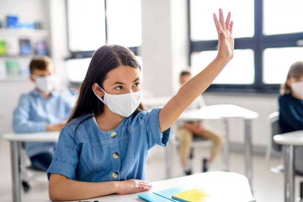 ΗΠΑ: Όλες οι προτάσεις των ειδικών για ασφαλές άνοιγμα των σχολείων | imommy.gr