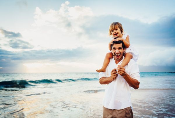 Τα χαρακτηριστικά ενός υποστηρικτικού πατέρα | imommy.gr