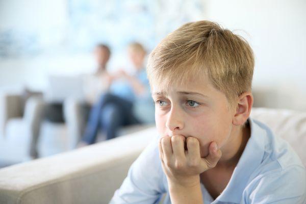Ποια πράγματα αγχώνουν το παιδί; | imommy.gr
