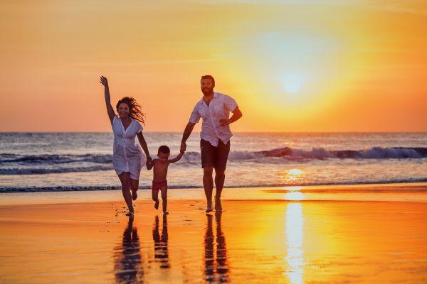 Πώς θα απολαύσουμε τις διακοπές μας χωρίς στρες; | imommy.gr