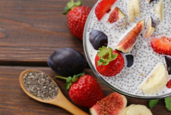 Σπόροι τσία: Υπέροχοι τρόποι να τους συμπεριλάβετε στο πρωινό σας | imommy.gr