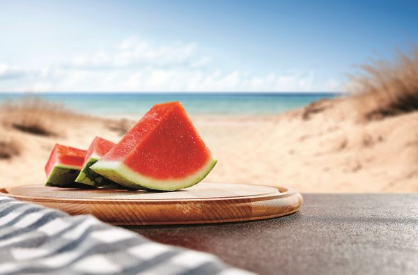 Ποια τρόφιμα ενισχύουν την ενυδάτωση του οργανισμού μας; | imommy.gr