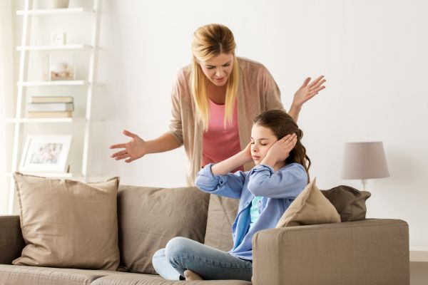 Πώς επηρεάζει ο θυμός το παιδί; | imommy.gr
