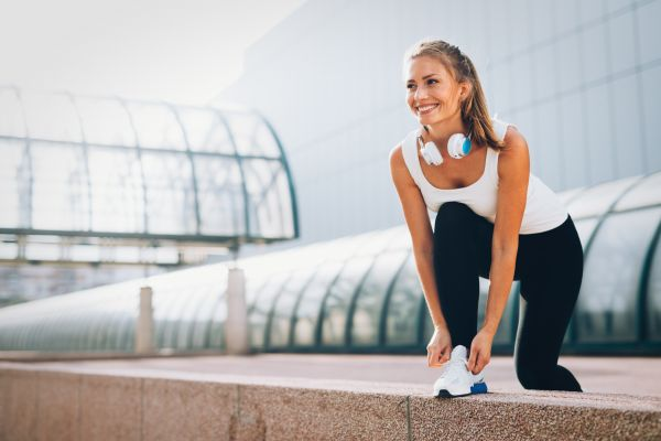 Τα οφέλη που θα σας πείσουν να ξεκινήσετε τη γυμναστική | imommy.gr