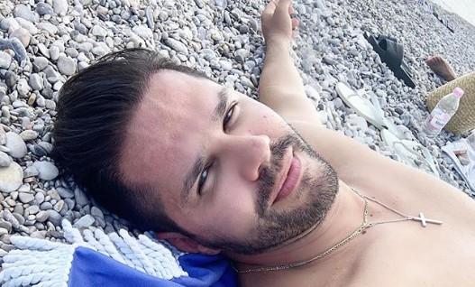Ο Γιώργος Τσαλίκης περιγράφει την επεισοδιακή γέννηση του γιου του | imommy.gr