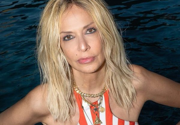 Άννα Βίσση: Το τραγούδι της στην μνήμη του Ζακ Κωστόπουλου | imommy.gr