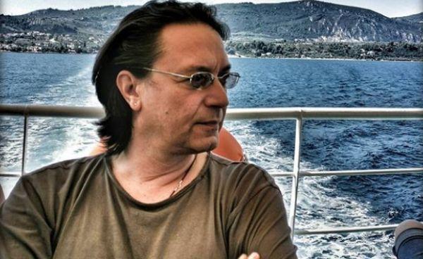 Γιάννης Κότσιρας : Η τρυφερή δημοσίευση για τα γενέθλια του γιου του   imommy.gr