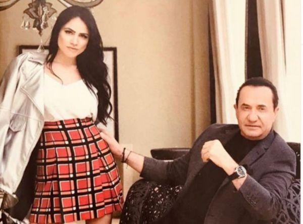 Το οικογενειακό throwback του Λευτέρη Πανταζή με την Κόνι Μεταξά | imommy.gr