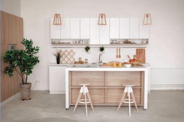 Κάντε χώρο στην.. κουζίνα | imommy.gr