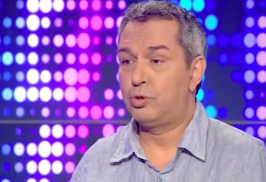 Χρήστος Χατζηπαναγιώτης: Μιλά για τον τσακωμό με την Υρώ Μανέ | imommy.gr