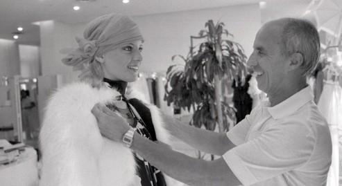 Γνωρίστε τον καινούργιο διευθυντή του οίκου μόδας Courrèges | imommy.gr