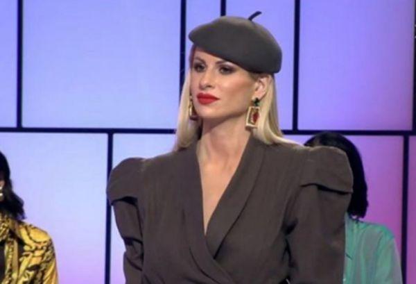 Ευρυδική Παπαδοπούλου: Το παρασκήνιο της αποχώρησής της από το ριάλιτι μόδας | imommy.gr