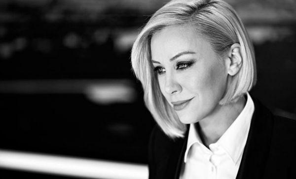 Αντριάνα Παρασκευοπούλου: Μιλά για τις δύσκολες στιγμές στην καριέρα της | imommy.gr