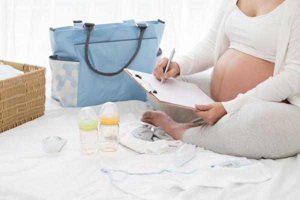 Τι δεν πρέπει να λείπει από την τσάντα του μαιευτηρίου | imommy.gr