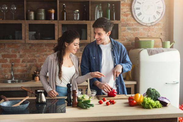 Απλοί τρόποι να κάνετε καλύτερες διατροφικές επιλογές σε κάθε γεύμα   imommy.gr