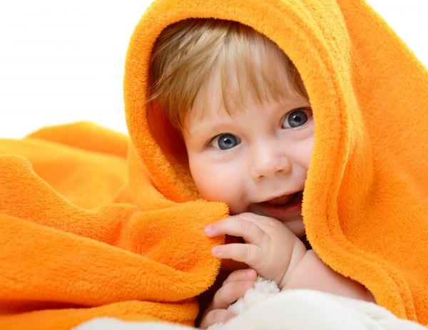 Παιδική περιποίηση για κάθε ηλικία   imommy.gr