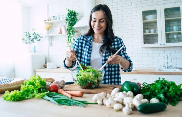 Υγιεινές τροφές για εύκολη απώλεια βάρους | imommy.gr