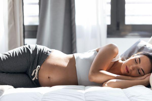 Φυσικοί τρόποι να αντιμετωπίσετε την αϋπνία στην εγκυμοσύνη | imommy.gr