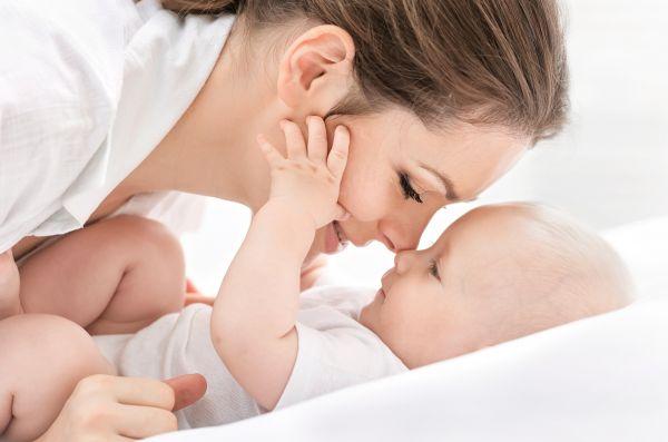 Η τρυφερότητα σώζει τα παιδιά | imommy.gr