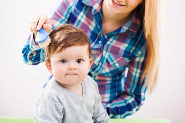 Πώς θα φροντίσω τα μαλλιά του μωρού; | imommy.gr