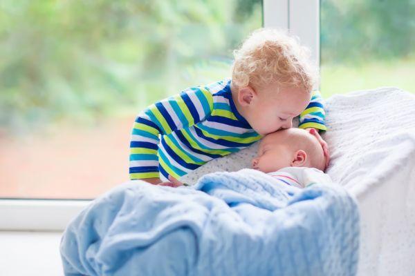 Δεύτερο παιδί: Πώς θα καταλάβετε ότι είστε έτοιμοι | imommy.gr