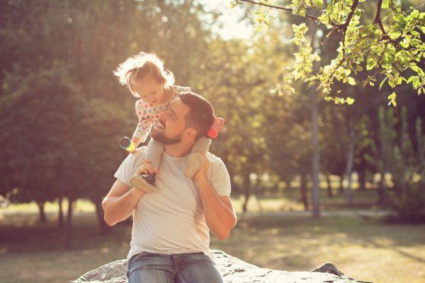 Μπαμπάς: Τα λάθη που πρέπει να αποφύγετε | imommy.gr