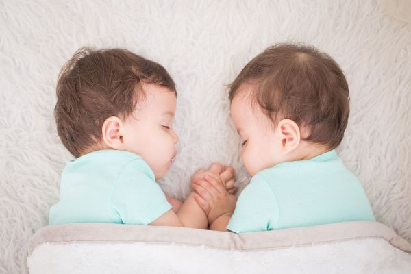 Δίδυμοι… μπελάδες | imommy.gr