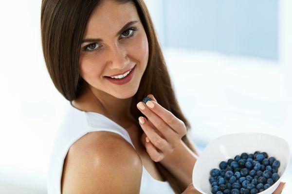 Οι αντιοξειδωτικές τροφές που μας κάνουν ομορφότερες | imommy.gr