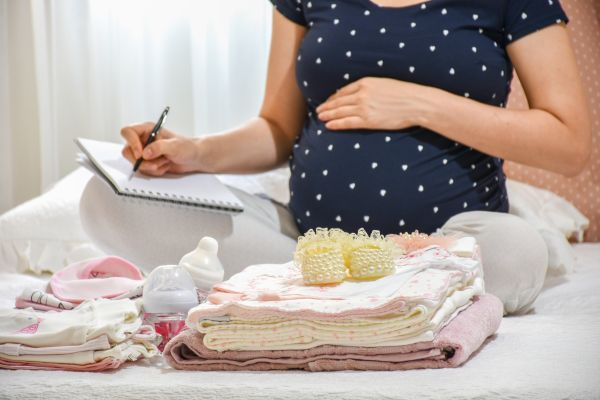 Πώς θα προετοιμαστείτε για τον ερχομό του μωρού   imommy.gr