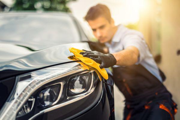 Κοροναϊός: Πώς θα τον απομακρύνετε από το αυτοκίνητο | imommy.gr