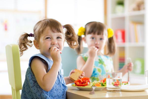 Τροφές – κλειδιά για το ανοσοποιητικό σύστημα ενός παιδιού | imommy.gr