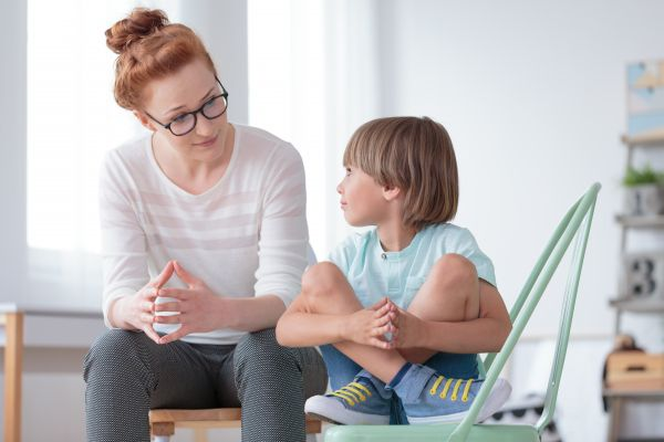 Παιδί: Έτσι θα ενθαρρύνετε την καλή συμπεριφορά | imommy.gr