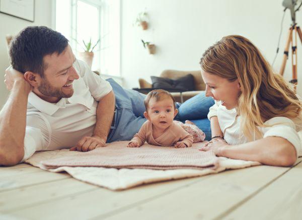 Νέοι γονείς: Απαντήσεις στις συχνότερες απορίες | imommy.gr