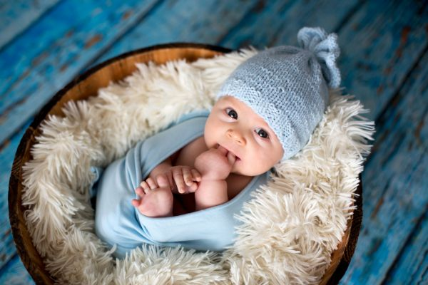 Τι κάνει τα νεογέννητα αξιαγάπητα; | imommy.gr