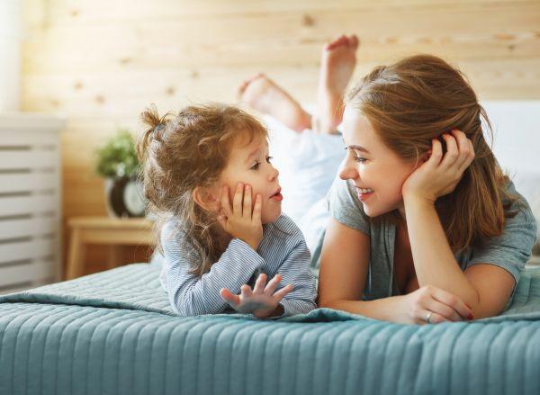 Μαθαίνουμε να ακούμε το παιδί | imommy.gr
