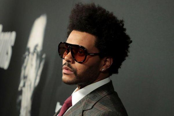 The Weeknd: Η καταπληκτική του ερμηνεία στα φετινά VMA | imommy.gr
