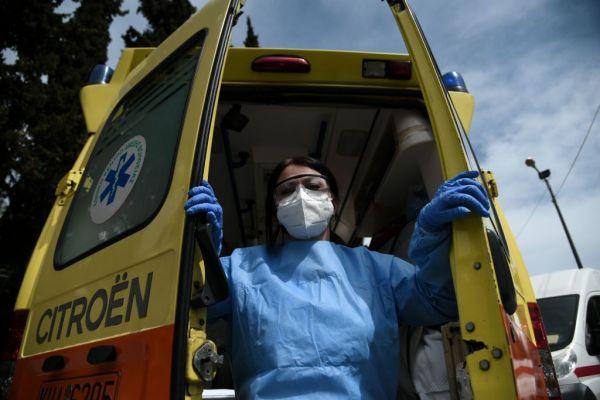 Κοροναϊός: 667 νέα κρούσματα, 8 θάνατοι – Στους 87 οι διασωληνωμένοι | imommy.gr