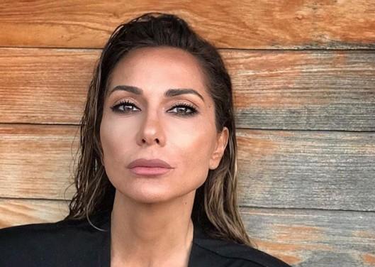 Δέσποινα Βανδή: Τι εξομολογήθηκε για τη δύσκολη περίοδο στη ζωή της | imommy.gr