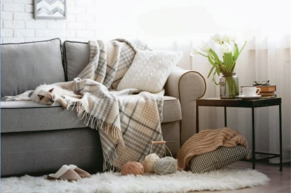 Κάντε το σπίτι σας πιο cozy | imommy.gr