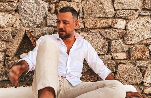 Δύσκολες ώρες για τον Μάνο Παπαγιάννη | imommy.gr