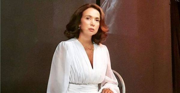 Βαρύ πένθος για τη Χριστίνα Αλεξανιάν | imommy.gr