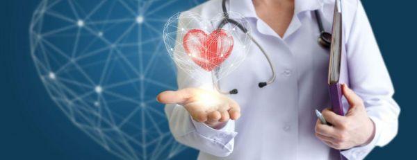 Επίθεμα με αγγεία εργαστηρίου για την «επιδιόρθωση» της καρδιάς | imommy.gr