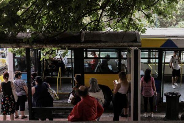 Καραμανλής: Πυκνώνουν τα δρομολόγια στα ΜΜΜ | imommy.gr