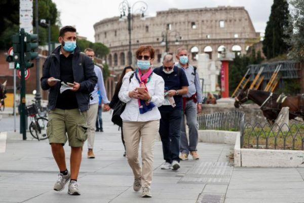 Κοροναϊός: Αερολύματα, μάσκα και απολύμανση επιφανειών – Η δύσκολη εξίσωση | imommy.gr