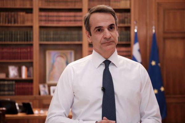 Δεν θα πραγματοποιηθεί το διάγγελμα Μητσοτάκη στις 3 το μεσημέρι | imommy.gr