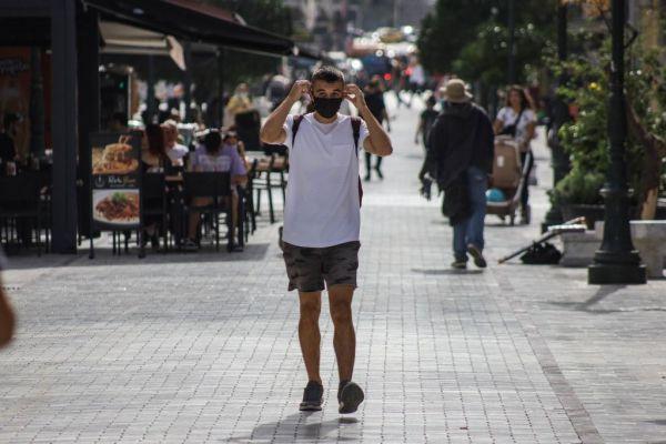 Κοροναϊός: Αρνητική πρωτιά στην Αττική – Απρόσμενος ο αριθμός των θανάτων | imommy.gr