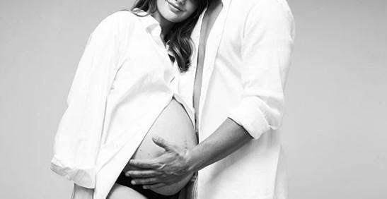 Έγκυος νικήτρια του GNTM | imommy.gr