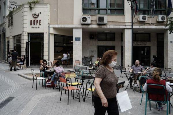 Κοροναϊός: Τα νέα μέτρα που θα ισχύσουν στις «πορτοκαλί» περιοχές από Δευτέρα | imommy.gr