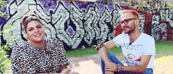 Ηλίας Γκιώνης στο «Πάμε Δανάη»: «Να αγαπάτε τα παιδιά σας για αυτό που είναι» | imommy.gr