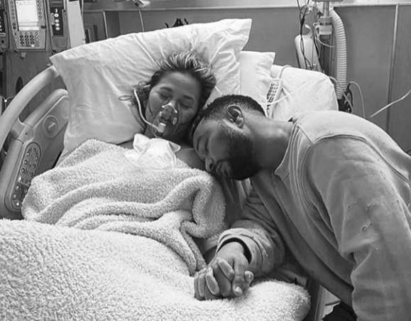 Κρίσι Τέιγκεν: Η πρώτη ανάρτηση αφού έχασε το μωρό της | imommy.gr